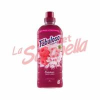 Balsam de rufe concentrat cu fructe rosii Fabuloso – 1L-40 spalari